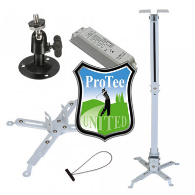 ProTee Build Accessory Pack