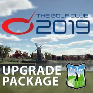 TGC2019 Upgrade