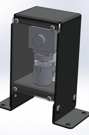 ProTee Replacement Camera Housing